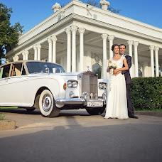 Wedding photographer Aleksey Filimoshin (Summersun). Photo of 11.09.2017