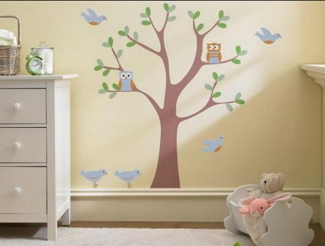 Wall Decoration Design Screenshot