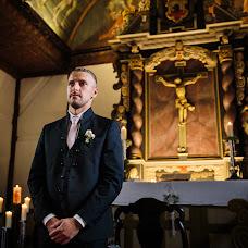 Wedding photographer Vitaly Nosov (vitalynosov). Photo of 31.08.2017