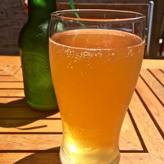 Rhubarb Cider Recipes