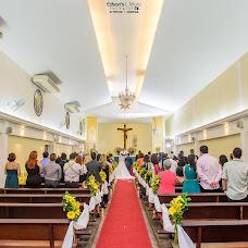 Wedding photographer Edson Mota (mota). Photo of 15.10.2018