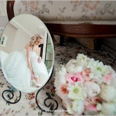 Wedding photographer Milena Filina (MilenaFilina). Photo of 02.08.2015