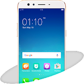 Launcher Oppo F3 Plus / F3 Android APK Download Free By Launchers Inc