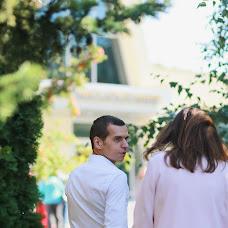 Wedding photographer Aleksandr Pozhidaev (Pozhidaev). Photo of 06.11.2017
