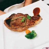 新國際西餐廳(民生店)