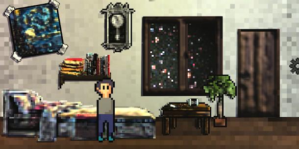Pixel Dreamer 3