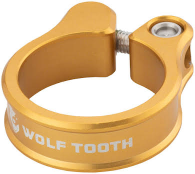 Wolf Tooth Seatpost Clamp - 28.6mm alternate image 1