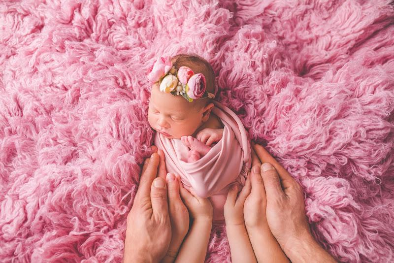 rosa famiglia di simona cancelli