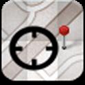 GPS LOCALISER MON PORTABLE icon
