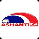 Ashanti TV icon