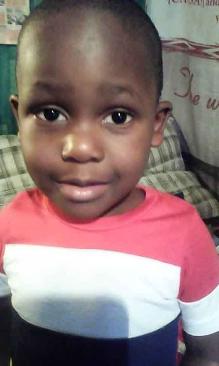 Missing five-year-boy from Tzaneen found dead