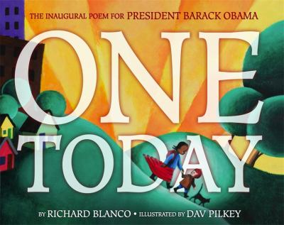 Cover image for One today