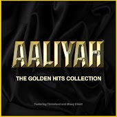 Aaliyah - The Golden Hits Collection