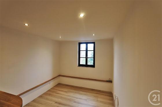 Vente studio 17,59 m2