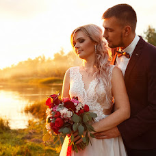 Wedding photographer Anastasiya Sukhoviy (Naskens). Photo of 08.09.2017