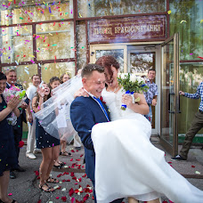 Wedding photographer Pavel Budaev (PavelBudaev). Photo of 08.02.2016