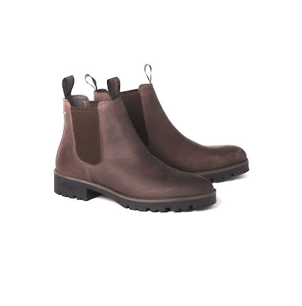Dubarry Antrim Boots Old Rum