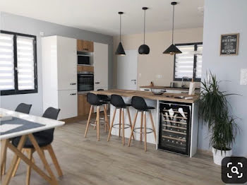 appartement à Tigery (91)