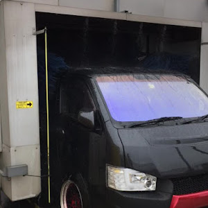 ハイエース  スーパーGL 4WDのカスタム事例画像 隼さんの2020年03月28日08:56の投稿
