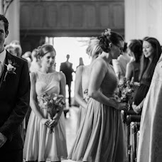 Wedding photographer Louise May (louisemayphoto). Photo of 29.09.2018