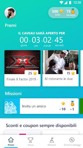 Intesa Sanpaolo Reward screenshot 1