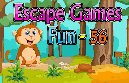Escape Games Fun-56