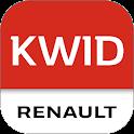 Renault Kwid icon
