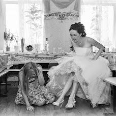 Wedding photographer Evgeniy Bashmakov (ejeune). Photo of 30.07.2013