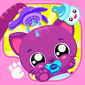 Cute & Tiny Family - Baby Care, Holiday & Farm Fun icon