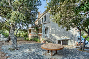 Villa 3 pièces 120 m2