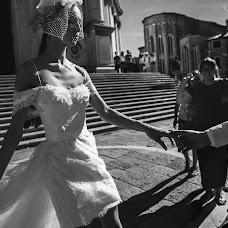 Wedding photographer Karolina Šližytė (portraitsbykaro). Photo of 01.08.2017