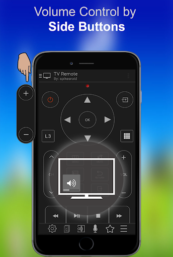 TV Remote for Panasonic (Smart TV Remote Control) 1.32 Screenshots 13