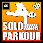 Solo Parkour 3D Icon