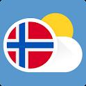 Norway weather icon