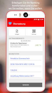 Sparkasse screenshot 05