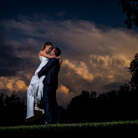 Wedding photographer Simone Gaetano (gaetano). Photo of 21.01.2018