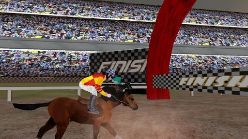 無料赛车游戏Appの馬ランレースジャンプ|記事Game