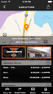 Free Download Moroney's Harley Davidson APK for Android