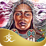App Icon for Earth Warriors Oracle - Alana Fairchild App in Czech Republic Google Play Store