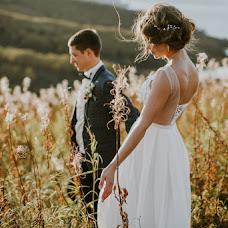 Wedding photographer Stanislav Maun (Huarang). Photo of 06.11.2017
