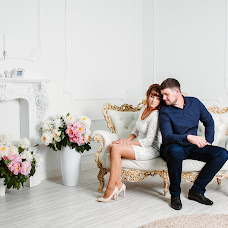 Wedding photographer Elena Mil (MillenaPhoto). Photo of 22.01.2017