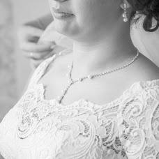 Wedding photographer Denis Viktorov (CoolDeny). Photo of 17.10.2017