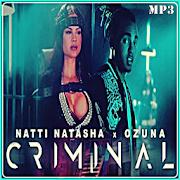 Natti Natasha X Ozuna - Criminal