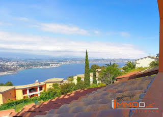Appartement Theoule-sur-mer (06590)