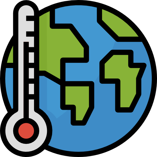 Thermometer -Temperature, Humidity, Barometer, Map App
