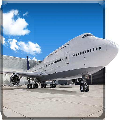 Airplane Parking 3D Simulator