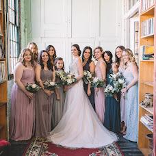 Wedding photographer Kate Edwards (KateEdwards). Photo of 19.01.2018