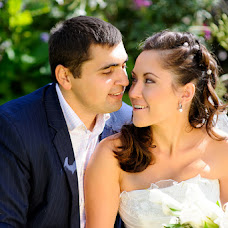 Wedding photographer Anna Mescheryakova (numi). Photo of 09.12.2014