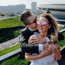 Wedding photographer Monika Machniewicz-Nowak (desirestudio). Photo of 03.10.2017