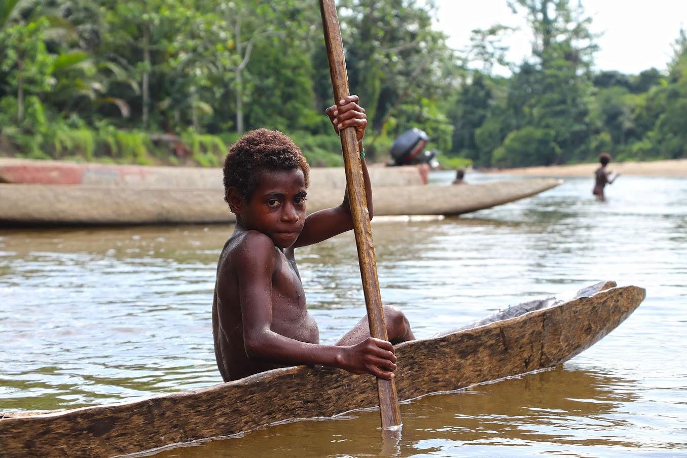 VISTO PARA A PAPUA NOVA GUINÉ | Tudo o que precisa de saber para tirar o visto online ou na Indonésia